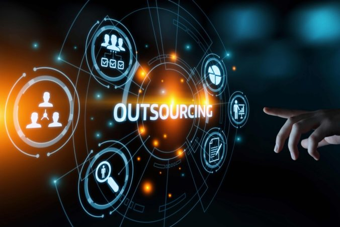 The business benefits of outsourcing HR and payroll services